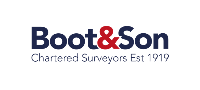 Boot and Son Chartered Surveyors logo
