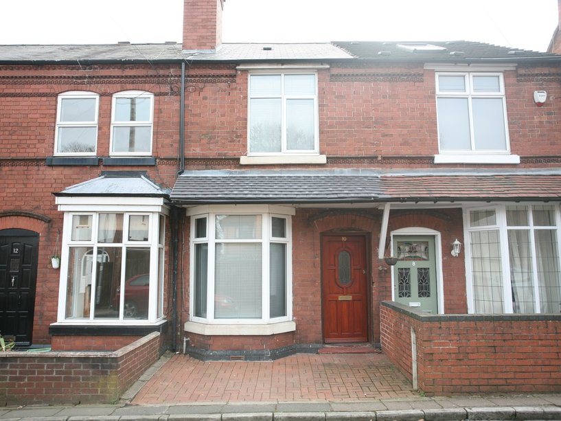 10 Price Street, Cannock, WS11 0DS