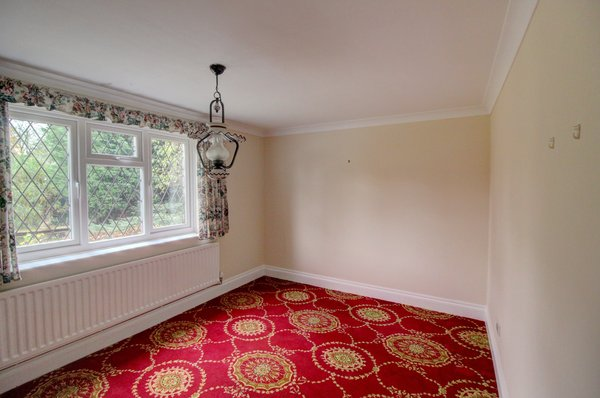 Old Penkridge Road Cannock, WS11 1HX - DINING ROOM