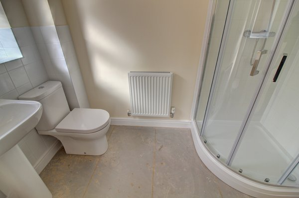 Walsall Road, Norton Canes, Cannock, WS11 9QY - ENSUITE SHOWER ROOM