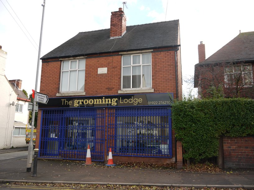 19 Station Street, Cheslyn Hay, Walsall, WS6 7ED