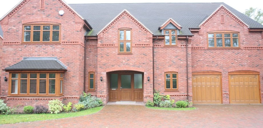 Ashbourne House, 39 Old Penkridge Road, Cannock, WS11 1HX