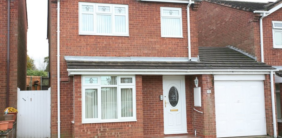 8 Cottage Close, Hednesford, WS12 1BS