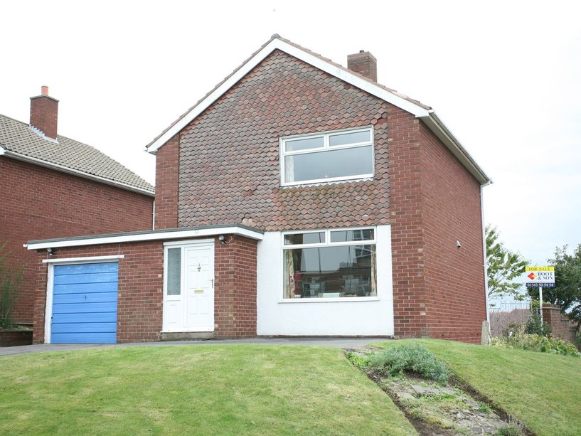 33 Pennine Drive, Cannock, WS11 1JX