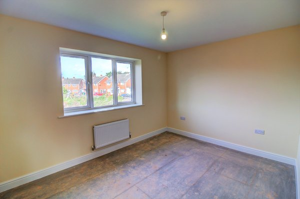 Walsall Road, Norton Canes, Cannock, WS11 9QY - BEDROOM THREE
