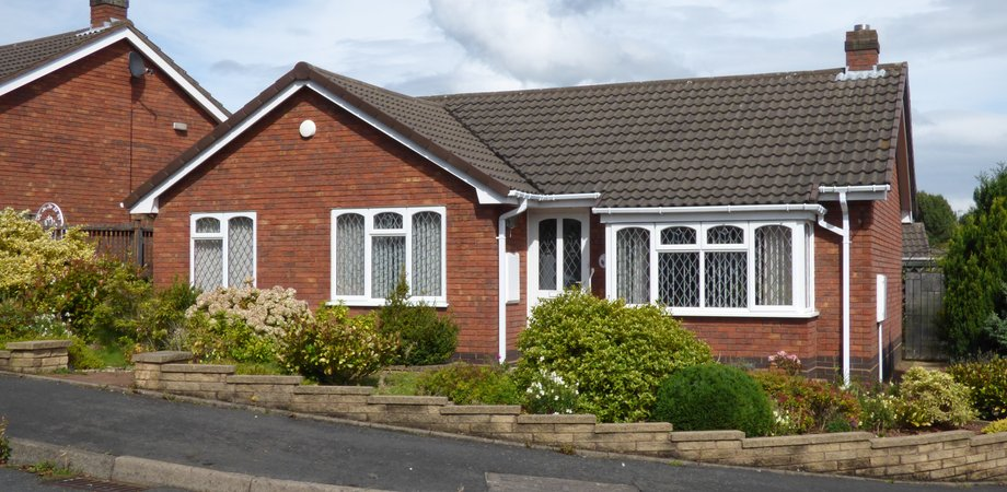 3 Stoney Croft, Cannock, WS11 6XU