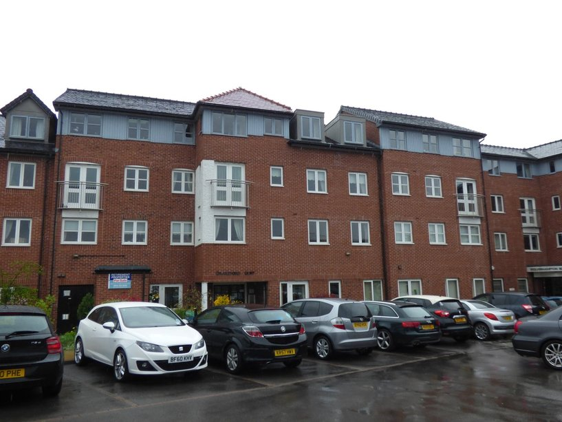 Flat 9 Drakeford Court, Wolverhampton Road, Stafford, ST17 4BS