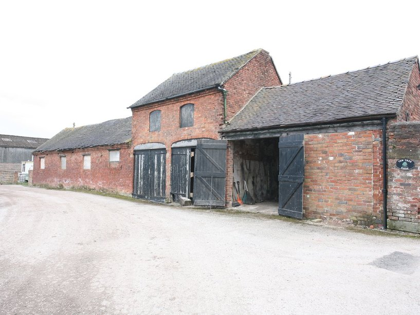 The Barns, Yew Tree Farm, Pottal Pool Road, Penkridge, ST19 5RN