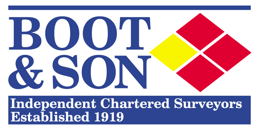 Boot and Son Logo